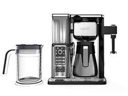 Ninja Coffee Bar Auto-iQ Programmable Coffee Maker with 6 Br