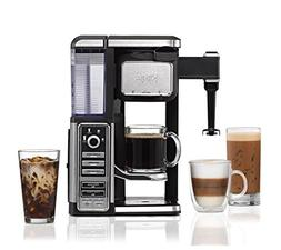 Ninja Single-Serve, Pod-Free Coffee Maker Bar with Hot and I