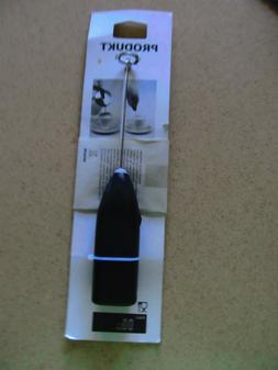 NIP Ikea 303.011.67 Handheld Battery-Powered Milk Frother-Bl