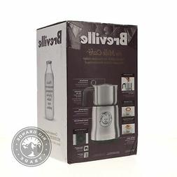 OPEN BOX Breville BMF600XL Milk Frother in Brushed Stainless