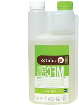 CAFETTO ORGANIC MILK FROTHER CLEANER E27885 BREVILLE DELONGH