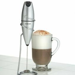 BonJour Oval Frother with Stand