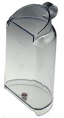 Original NESPRESSO Plastic Water Tank / Reservoir replacemen