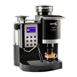 DEVISIB Professional All-in-One Automatic <font><b>Espresso<