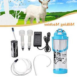 Davitu Pumps - DIY Home 3L Electric Barrel Milking Machine F