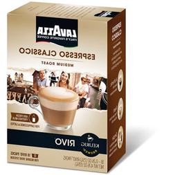 Keurig Rivo Espresso Classico, 18ct