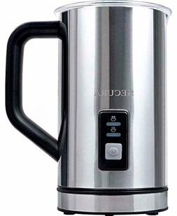 SALE NEW Secura Automatic Electric Milk Frother and Warmer