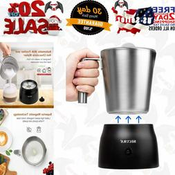 Secura 4 in 1 Electric Automatic Milk Frother and Hot Chocol