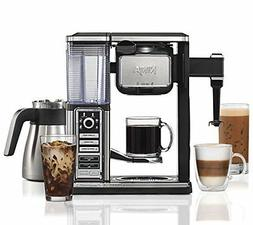 Shark Ninja CF097 Coffee Bar Thermal Carafe System, Stainles