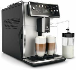 Saeco SM7581 / 00 XELSIS coffee espresso super automatic mac