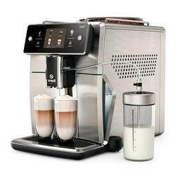 SAECO SM7685 / 00 XELSIS coffee espresso super automatic mac