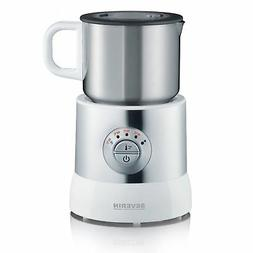 Severin SM9688 Induction Milk Frother Variable Temperature C