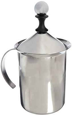 Norpro Stainless Steel Milk Frother
