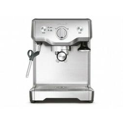Breville Stainless Steel The Duo-Temp Pro Espresso Machine