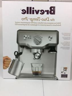 Breville Stainless Steel The Duo-Temp Pro Espresso Machine *