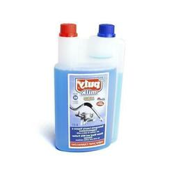 steam wand milk frother cleaner cleaning liquid