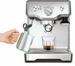 Breville the Barista Express Duo Temp Pro Espresso Machine S