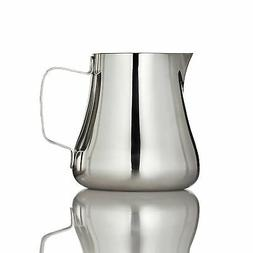 Espro 2020 Troid2 Milk Frothing Pitcher, 20 oz, Stainless St
