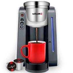 Mueller Ultima Single Serve K-Cup Coffee Maker, Coffee Machi
