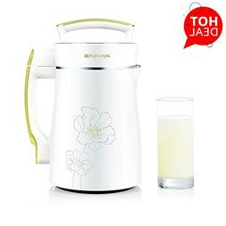 Top Version JoYoung easy-clean Automatic Hot Soy Milk Maker