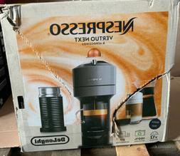 ✅ Nespresso Vertuo Next Espresso Machine + Aeroccino 3 Mil