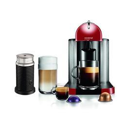 Nespresso VertuoLine Coffee Espresso Maker Machine w/ Milk F