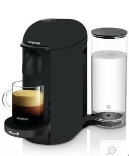 Nespresso VertuoPlus Coffee and Espresso Maker -+Aerocinno 3