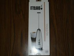 Bialetti Whipper - Spiral Montalatte - Spiral Frother - NEW.